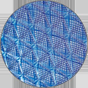 Фильтр с ионами серебра